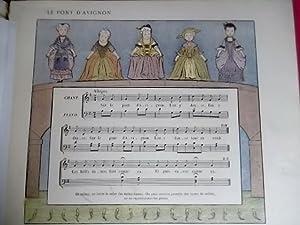 Vieilles Chansons pour les Petits Enfants.: Ch. M Widor