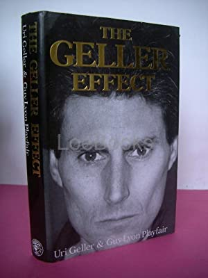 THE GELLER EFFECT: Geller, Uri