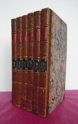 THE BOTANICAL MAGAZINE; OR, Flower-Garden Displayed. vols: Curtis, William