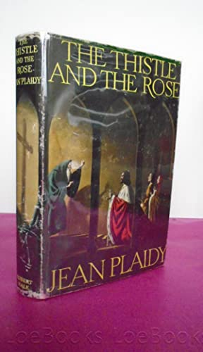 THE THISTLE AND THE ROSE [signed]