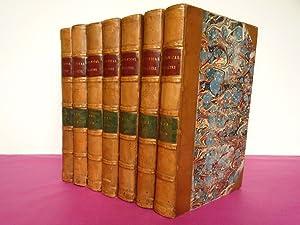 CURTIS' BOTANICAL MAGAZINE; OR, Flower-Garden Displayed. Vols.: Sims, John; Curtis,