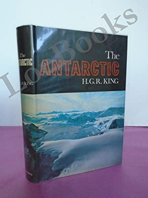 THE ANTARCTIC: King, H. G.