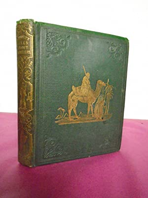 TALES ABOUT TRAVELLERS: their Perils, Adventures, and Discoveries. Embellished with Engravings.