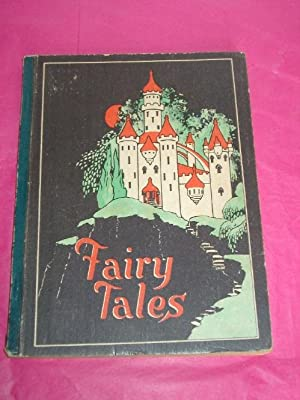 FAIRY TALES Collingwood Series No.1: Howell, D. M. G.