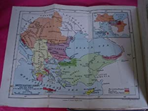THE TURKISH EMPIRE FROM 1288 TO 1914