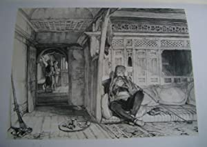 LEWIS'S ILLUSTRATIONS OF CONSTANTINOPLE Made During a Residence in That City in the Years 1835-6
