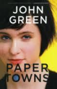 Paper Towns *Signed 1st Printing -- Happy Margo Cover*: Green, John