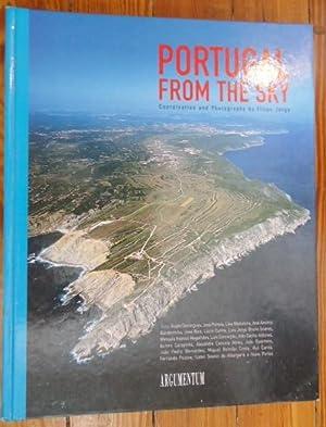 Portugal From the Sky: Jorge, Filipe; Domingues, Alvaro, et al.