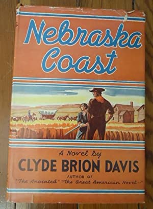 Nebraska Coast: Davis, Clyde Brion