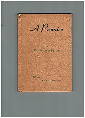 A Promise: Livingston, Louise