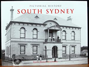 SOUTH SYDNEY. Pictorial History.: WHITAKER, Anne-Maree.