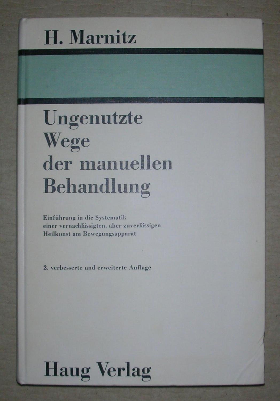Marnitz - Therapie