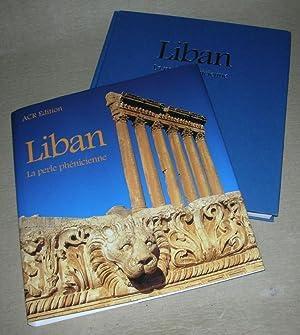 LIBAN. La perle phenicienne.: Jean-Paul Planquin (Texte),