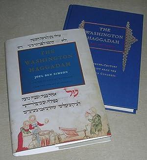 The Washington Haggadah.: Joel Ben Simeon,