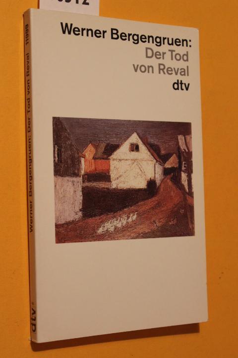 Der Tod von Reval. Kuriose Geschichten aus: Bergengruen, Werner