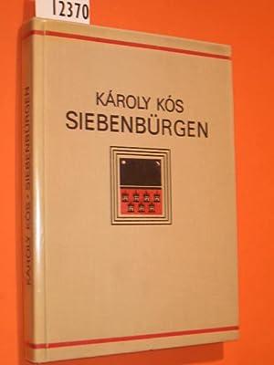 Siebenbürgen. Kulturhistorischer Abriss.: Kos, Karoly