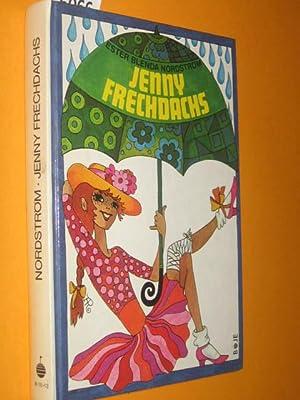Jenny Frechdachs: Nordström, Ester Blenda