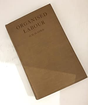 Organised Labour An Introduction to Trade Unionism