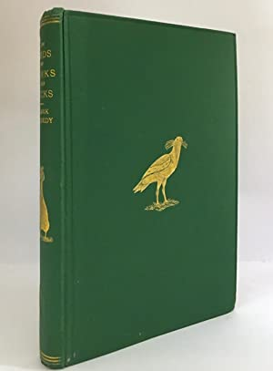 The Birds of Berkshire and Buckinghamshire A Contribution to the Natural History of the Two Counties