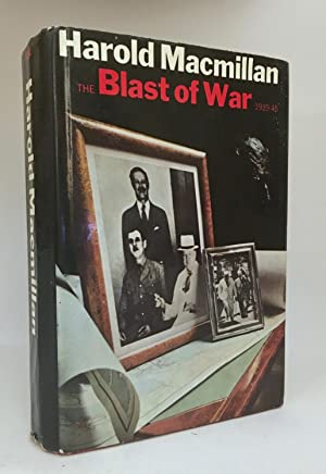 The Blast of War 1939 - 1945 [SIGNED]