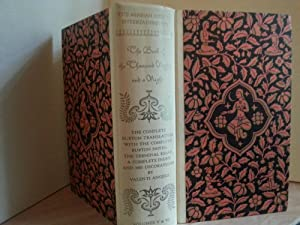 The Book of The Thousand Nights and A Night - Volumes V & VI (in one volume) - PLUS