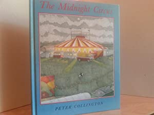 The Midnight Circus - FIRST EDITION -