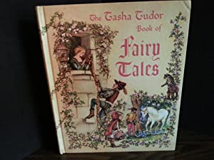 The Tasha Tudor Book of Fairy Tales: Tudor, Tasha