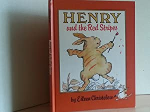 Henry and the Red Stripes (FIRST EDITION)