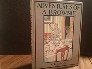 The Adventures of a Brownie: Mulock, Dinah Maria (rewritten by Margaret Waters)