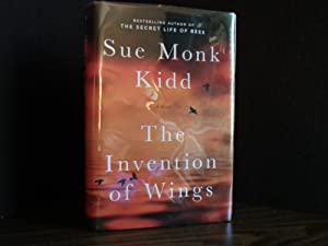 The Invention of Wings * SIGNED * - FIRST EDITION -
