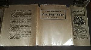 Our Soldier Boy: Fenn, G. Manville