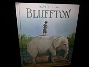 Bluffton: My Summers With Buster * SIGNED *