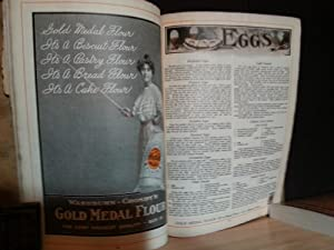 Gold Medal Flour Cook Book (VINTAGE COOK BOOK)