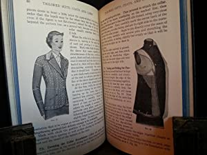Tailored Garments: Tailored Suits, Coats and Capes - plus Garments For Men and Boys