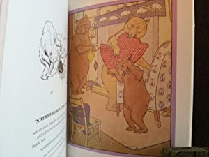 The Golden Goose Book: A Fairy Tale Picture Book: Brooke, L. Leslie (an Afterword by Neil Philip)