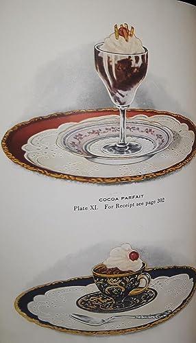 Lowney's Cook Book: Howard, Maria Willett