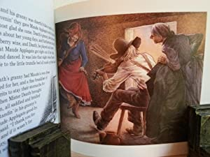 Mr. Death and the Redheaded Woman: Eustis, Helen (Illustrated by REINHARD MICHL)