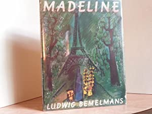 MADELINE: Bemelmans, Ludwig