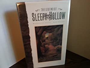 The Legend of Sleepy Hollow // FIRST EDITION //