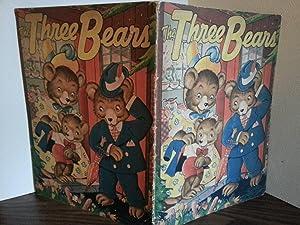 The Three Bears - # 4814