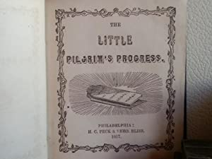 The Little Pilgrim's Progress: Bunyan, John