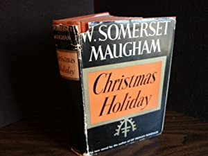 Christmas Holiday: Maugham, W. Somerset
