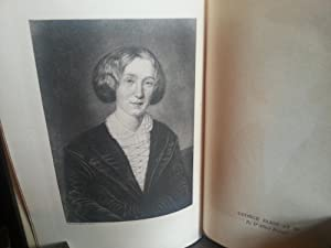 THE MILL ON THE FLOSS - 2 Volumes Complete: Eliot, George (Mary Ann Evans)
