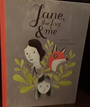 Jane, The Fox and Me (Translated from the French)