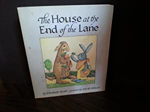 The House at the End of the Lane // FIRST EDITIOIN //