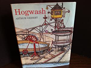 Hogwash (FIRST Edition)