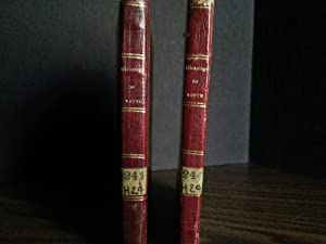 Extracts Literary, Moral and Religious for the Instruction and Amusement of Youth - 2 Volume SET ...