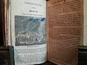 A History of the United States of America, On A Plan Adapted To The Capacity of Youths.: Goodrich, ...