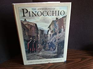The Adventures of Pinocchio - (Translated): Collodi, Carlo -