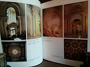 The New York Public Library: Its Architecture and Decoration - FIRST EDITION -: Reed, Henry Hope (...